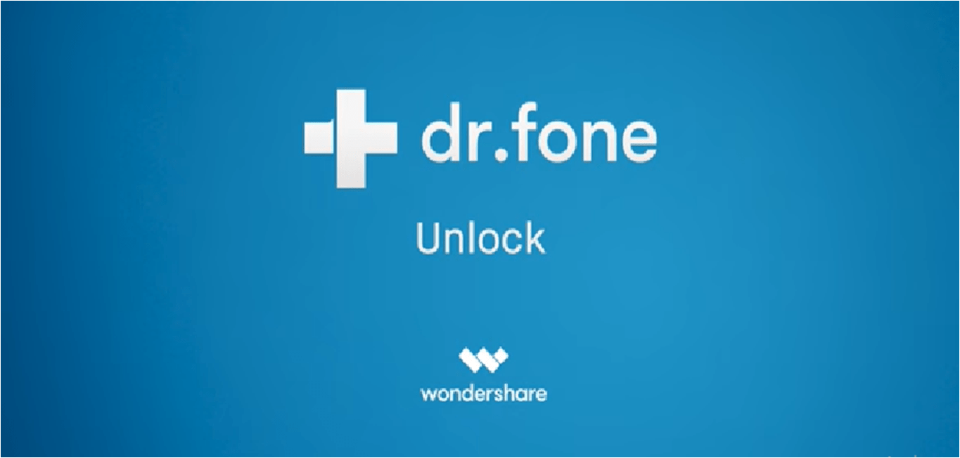 How to Unlock a Locked Phone without Losing Data [Using dr