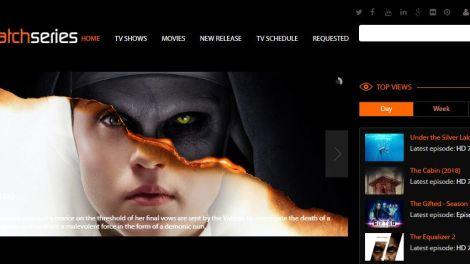 stream movies safely online