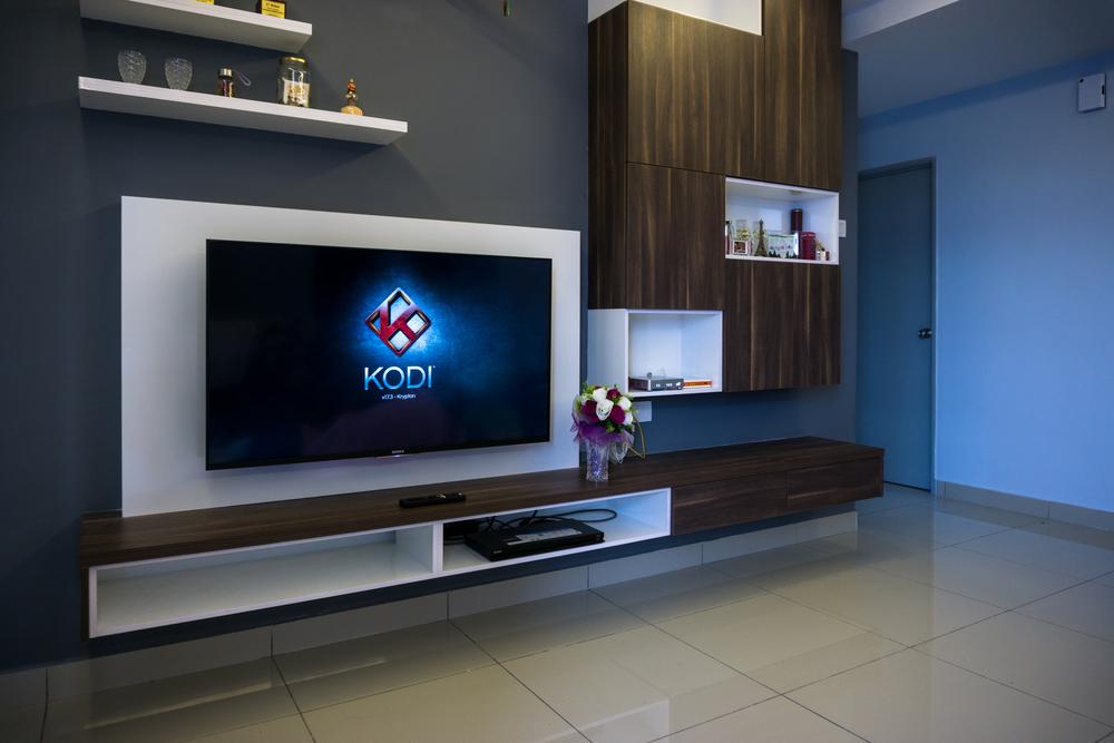 kodi stream movies online safely