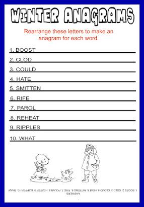 make anagrams free online