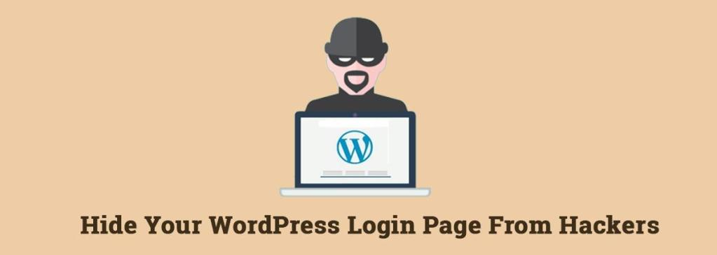 wordpress login security