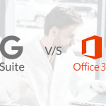 g suite ms office