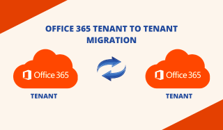 office 365 to tenant