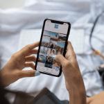 tech smartphone