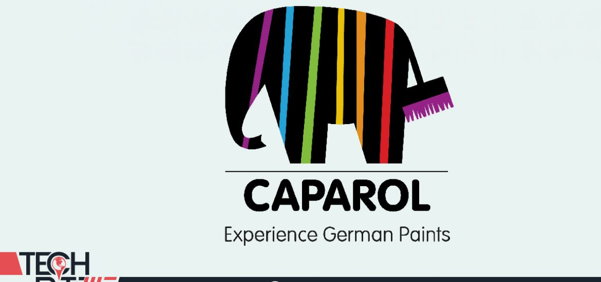 Caparol Paints Showcases the new Unique External Thermal Insulation