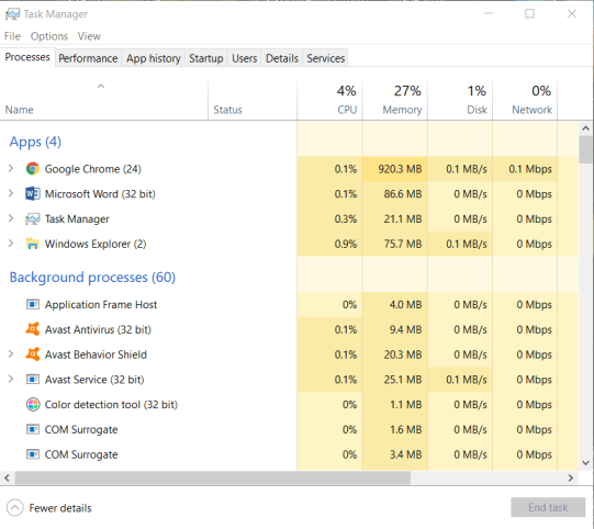 Google Chrome - Fix High CPU Usage
