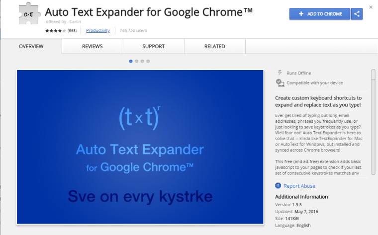 Best Google Chrome Extensions For Content Writers