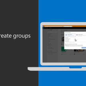 Join Yammer Group