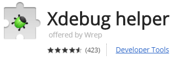 Xdebug Helper
