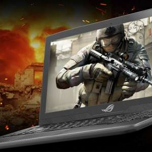 ASUS ROG Strix SCAR Edition Gaming Laptop