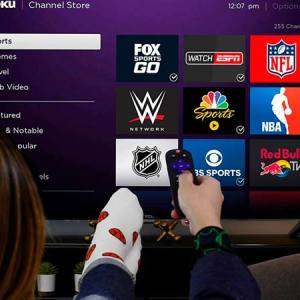 Stream NFL Games On Roku Devices