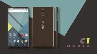 Nokia C1 specs