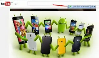 YouTube Automatic IDM Bar settings