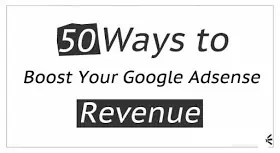 increase google adsense earnings
