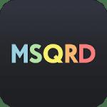 Download Latest MSQRD v1.8.0 (Mod Watermark Free)