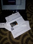 How I Received My Own Online Payoneer Bank MasterCard Today For Free Of Charge