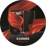 Oukitel K10000S Device Loaded With Whooping Massive 10,000Mah Battery [Coming Soon]