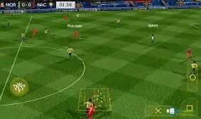 pes 2017 telecharger android apk + data