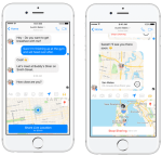 Facebook Messenger Now Allow Users To Share Their Current Location Using New Live Location Sharing Feature