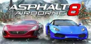 asphalt 8 airborne obb mod apk crack free offline game