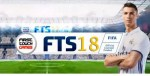 Download And Install First Touch Soccer 2018 (FTS 18) APK Android Data + OBB File Free
