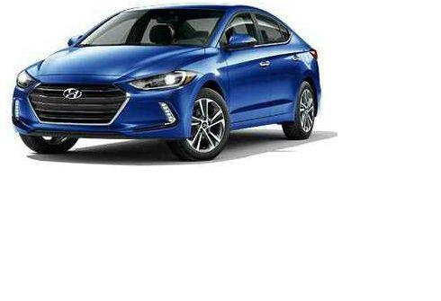 Hyundai IMage