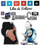 Follow VS Like Techbmc.com Official Social Media Profiles By Just A Click