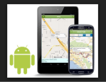 How To Use Google Maps Through Android, iOs Mobile – Tablets And PC