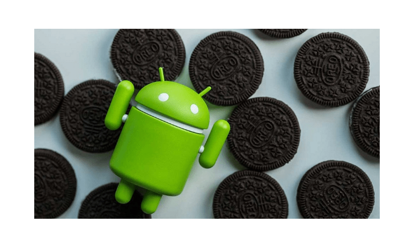android 8.0 update download feature