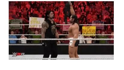 Download WWE 2K18 APK & WWE 2K17 Game