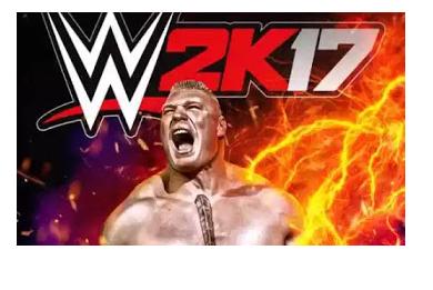 Download WWE 2k17 OBB Data free