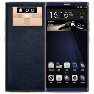 Gionee M7 Plus Android