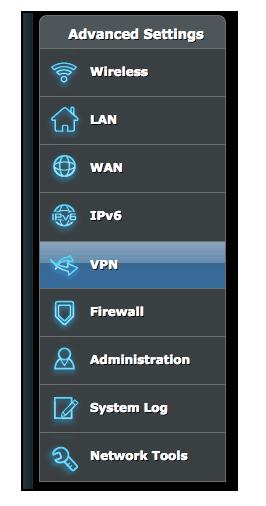 VPN Client 2018