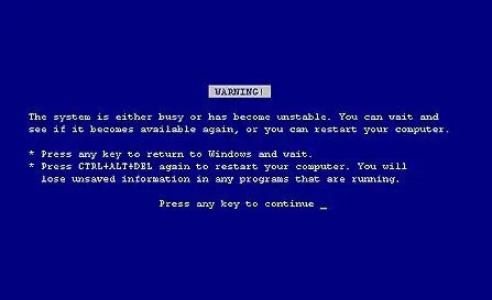 Lags or System Crash Mac