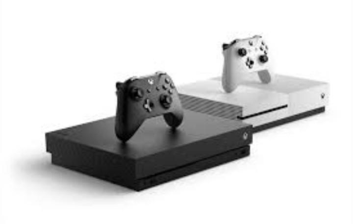 Xbox one External Drive Storage
