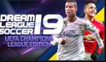 Download Dream League Soccer 2019 (Dls 19) Apk Mod Data Android