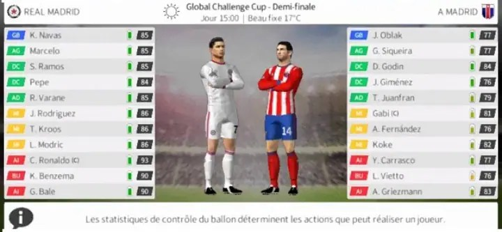 5746dba6e ... dream league soccer 2019 video guide on YouTube channel. After then,  you will decide to play the game online or offline, meanwhile, the offline  apk ...
