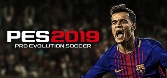 PES 2019 Game