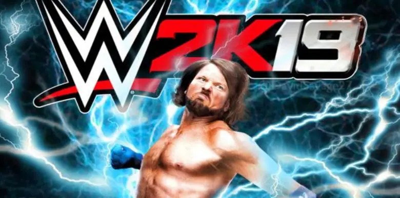 wwe 2k19 Apk free Download