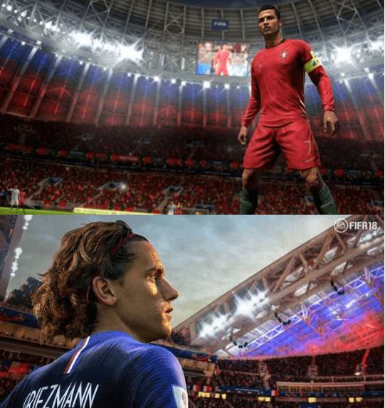 FIFA 18 image download
