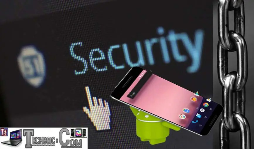 Android Phone Security