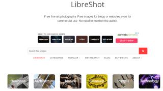 Free Stock Photos - libreshot