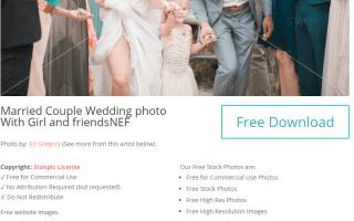 Free photo download - stokpic