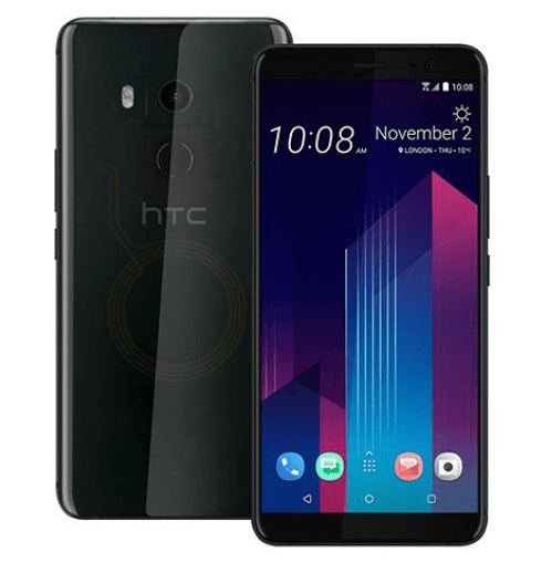 HTC U11 PLUS OREO UPDATE