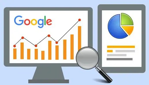 Improved Search Engine Rankings in Google