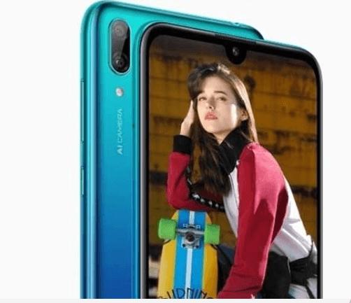 Huawei Y7 Pro 2019 image