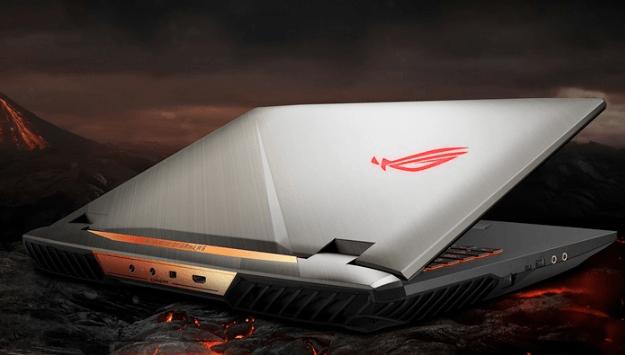 Laptop Asus ROG G703GI
