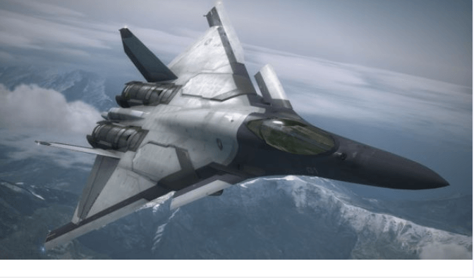 Ace Combat 7 Skies Unknown multiplayer game free download