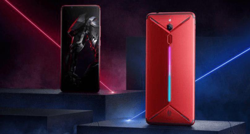 Nubia Red Magic 3 device