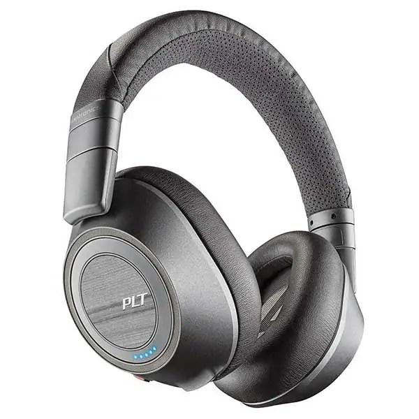Plantronics Backphone PRO wireless Headphones